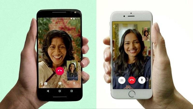 maxresdefault 800x450 WhatsApp habilita un switch para llamadas en Android