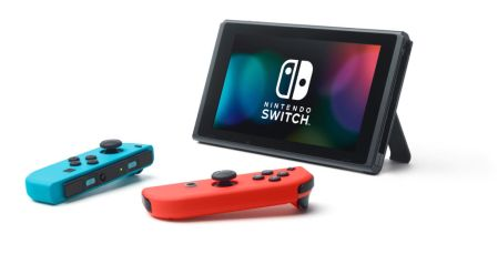 Netflix está analizando la posibilidad de desarrollar una app para la Nintendo Switch