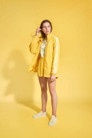 adidas Originals revive la franquicia de ropa adicolor