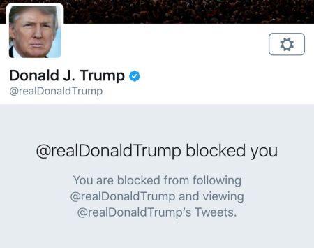 Twitter explica por qué no desactiva las cuentas de los líderes del mundo