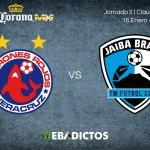 Veracruz vs Tampico Madero, Copa MX Clausura 2018 ¡En vivo por internet!