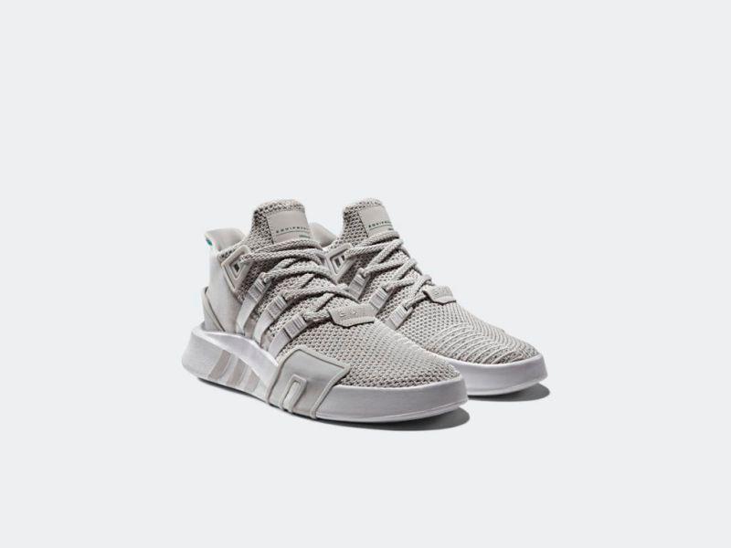 Adidas lanza los sneaker EQT BASK ADV para esta temporada - adidas-sneaker-eqt-bask-adv