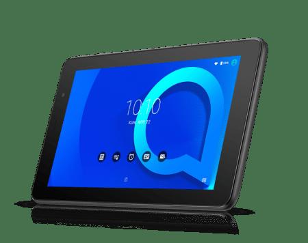 MWC 2018: TCL presenta 2 tabletas Alcatel con Android 8.1 Oreo - alcatel-1t-7-wifi