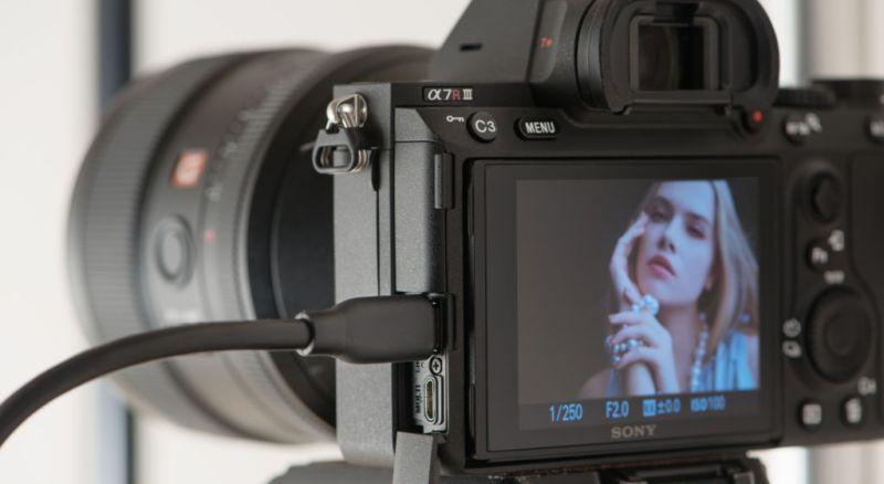 Sony presenta en México cuatro nuevas cámaras profesionales - alpha-7r-iii-sony-800x438
