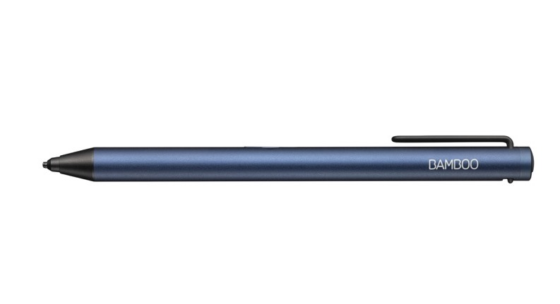 Wacom presenta su nuevo lápiz digital de punta fina: Bamboo Tip - bamboo_tip_w_plain