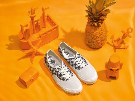 Vans crea colección exclusiva de Bob Esponja - bob-esponja-squarepants-vans_6