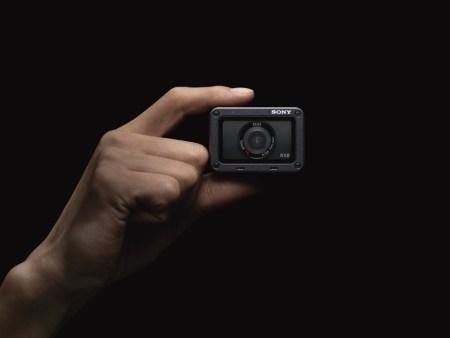 Sony presenta en México cuatro nuevas cámaras profesionales