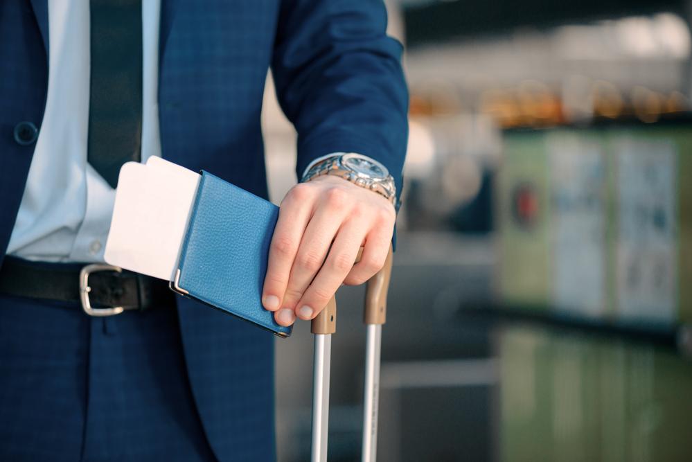 Cancelaciones y retrasos de vuelos son la principal causa de estrés de los mexicanos en viajes de negocio - cancelaciones-y-retrasos-de-vuelos