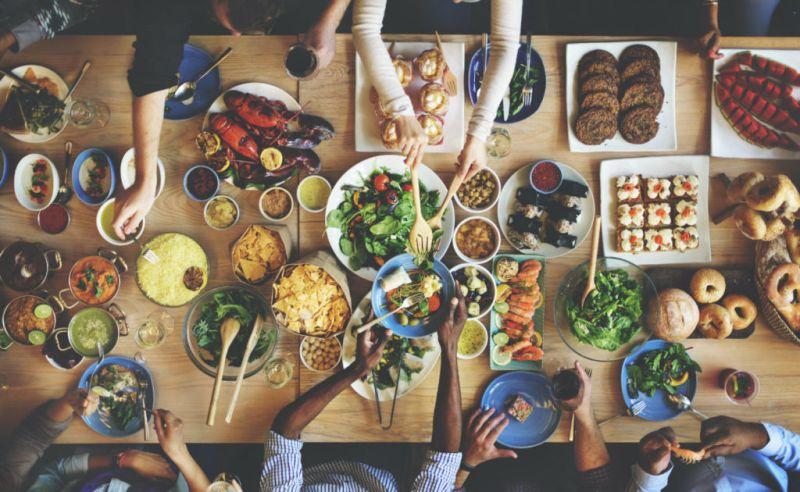 Las mejores colonias en la CDMX para salir a comer con tu pareja - colonias-para-foodies