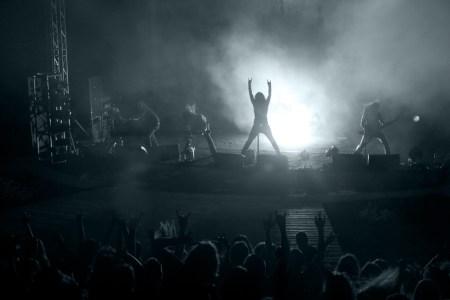 El hotspot de los mejores festivales de música
