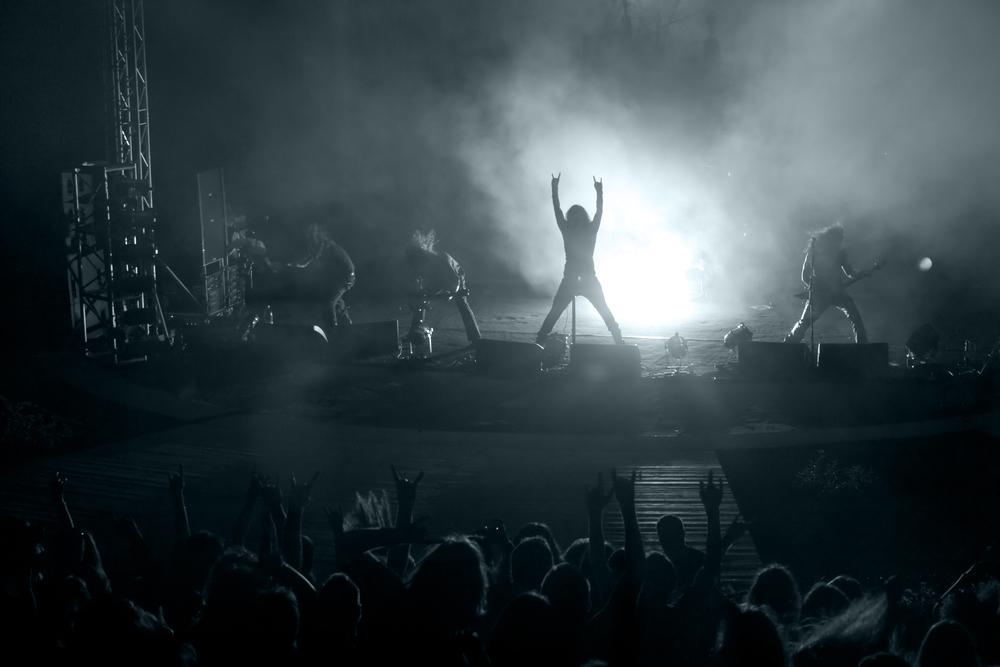 festivales de musica El hotspot de los mejores festivales de música