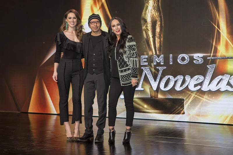 Horario de los Premios TVyNovelas 2018 y cómo votar por tus favoritos - horario-premios-tvynovelas-2018