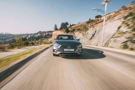 Hyundai Accent demuestra que los autos del segmento B pueden tener un diseño genial