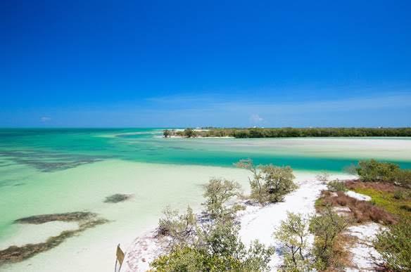 Los destinos más románticos de México - isla-holbox-quintana-roo-mexico