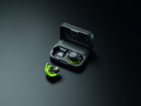 Jabra revela la actualización de sus auriculares deportivos ¡50% de batería extra!