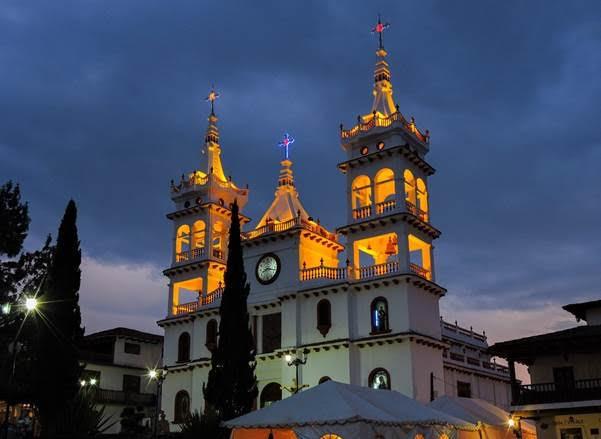 Los destinos más románticos de México - mazamitla-jalisco-mexico