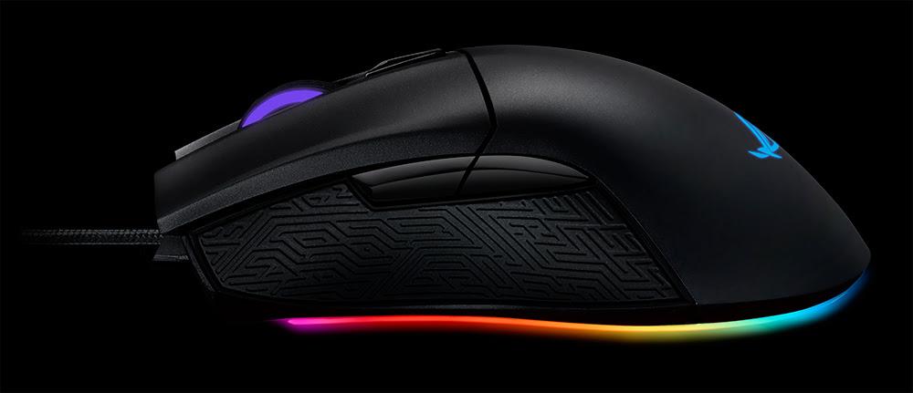 ASUS ROG lanza el Mouse Gamer ROG Gladius II Origin - mouse-gamer-rog-gladius-ii-origin_asus