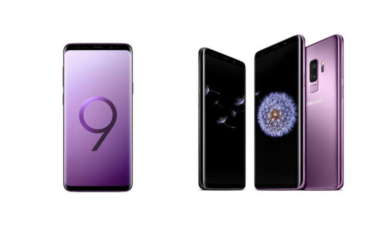 Nuevo Samsung Galaxy S9 y S9+: con la cámara más avanzada jamás vista en un equipo Samsung - samsung-galaxy-s9-copia-800x484