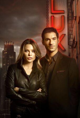 Estreno de la segunda temporada de Lucifer por Universal Channel