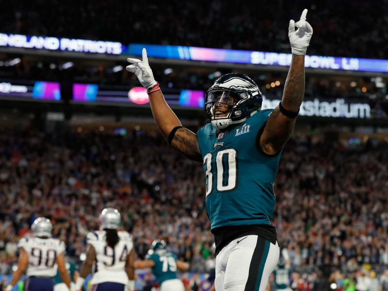 La transmisión del Super Bowl en Hulu colapsa en los minutos finales del partido - superbowl-lii-final