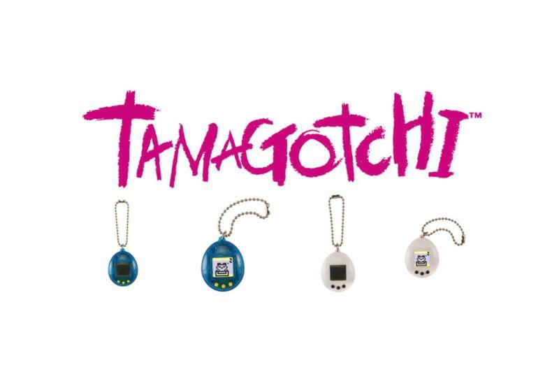 ¡Tamagotchi prepara su regreso a México! - tamagotchi-800x542