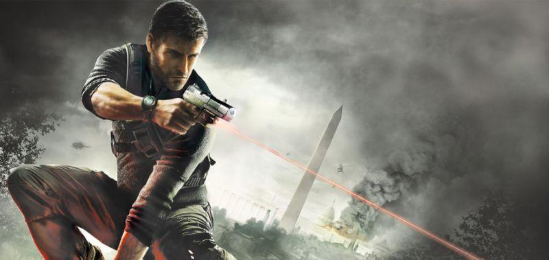 Tom Clancy's Splinter Cell Conviction ¡Ya disponible para Xbox One! - tom-clancys-splinter-cell-conviction-800x379