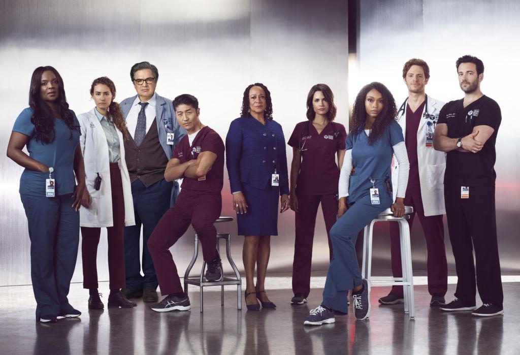 Estreno de la tercera temporada de Chicago Med por Universal Channel - universal-channel-estreno-de-la-tercera-temporada-de-chicago-med