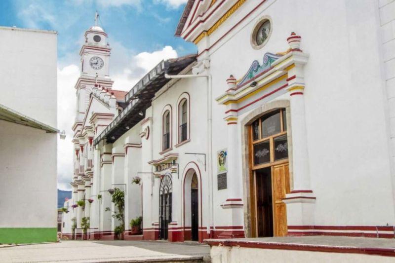 10 Pueblos mágicos a menos de tres horas de la Ciudad de México - 9-huauchinango-800x533
