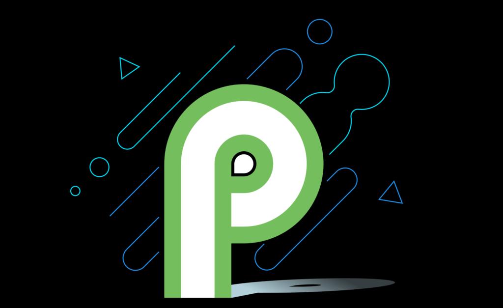 """Android P arriba como Developer Preview: el sistema operativo de Google añade soporte oficial para el """"notch"""" en su interfaz - android-p-logo"""