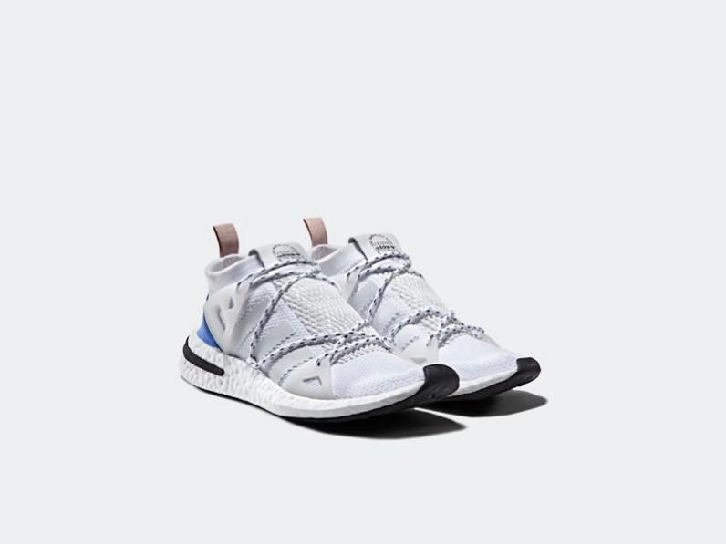 adidas Originals presenta Arkyn: sneaker para una generación que rompe las reglas - arkyn-adidas-originals