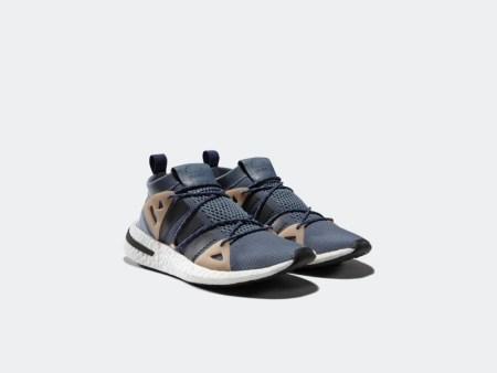 adidas Originals presenta Arkyn: sneaker para una generación que rompe las reglas - arkyn-adidas-originals_3