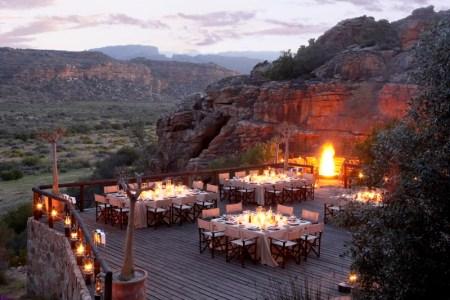 Recomendaciones para comer al aire libre - bushmans-kloof-wilderness-reserve-and-wellness-retreat-1