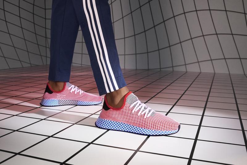 adidas Originals lanza Deerupt: una silueta completamente disruptiva - deerupt-adidas-originals_5-800x534