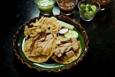 """¡Celebra el día Mundial del Taco! en el especial de """"Taco de Ojo"""" por Food network"""