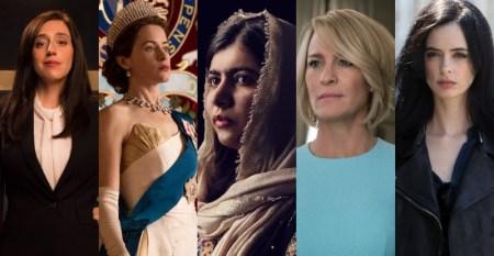 Mujeres inspiradoras de Netflix para ver en el Día Internacional de la Mujer