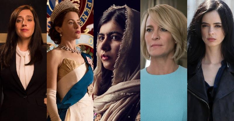 diez originales de netflix para ver en el dia internacional de la mujer 800x414 Mujeres inspiradoras de Netflix para ver en el Día Internacional de la Mujer
