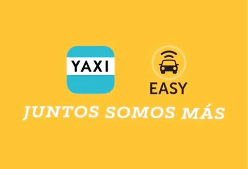 Easy y Yaxi se fusionan para quitarle mercado a Uber en México