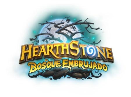 Blizzard anuncia la próxima expansión de Hearthstone: El Bosque Embrujado