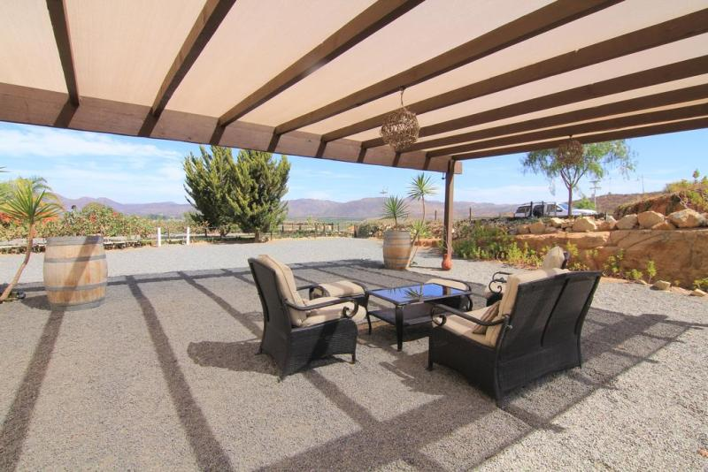 ensenada hacienda guadalupe hotel 2 800x534 Recomendaciones para comer al aire libre