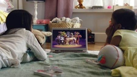 Estrenos para niños en Netflix durante abril 2018 ¡Para disfrutar en vacaciones!