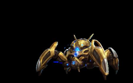 Fenix se unirá al Nexus a tiempo para el 20 ° aniversario de StarCraft - fenix