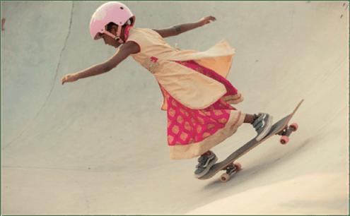 """Vans presenta """"Girls Skate India"""" mujeresskatersque inspiran y empoderan a una nueva generación - girls-skate-india_vans"""