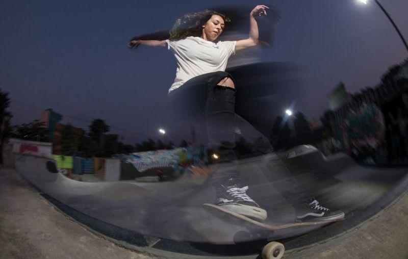 """Vans presenta """"Girls Skate India"""" mujeresskatersque inspiran y empoderan a una nueva generación - girls-skate-india_vans_1-800x508"""