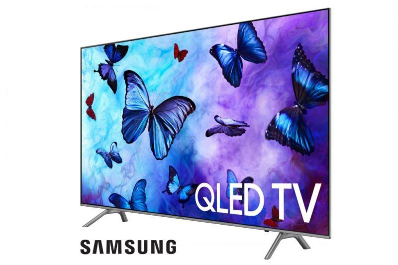 Nueva línea Home Entertainment 2018 de Samsung - home-entertainment-2018-pantalla-samsung-800x532