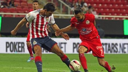 Chivas vs Lobos BUAP: Horario y en qué canal verlo este 10 de marzo