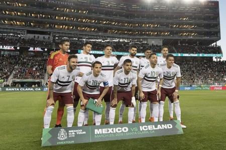 A qué hora juega México vs Croacia este 27 de marzo y en qué canal lo pasan