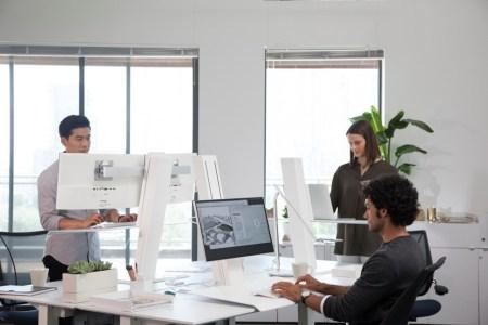 ¿Cómo puedes bajar de peso en tu horario de oficina?
