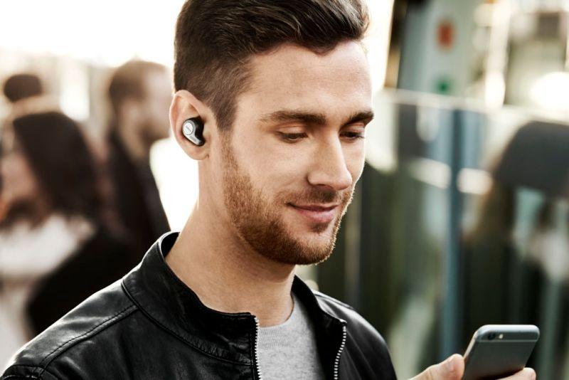 Jabra lanza auriculares Elite 65t y Elite 65t Active ¡100% inalámbricos! - jabra-elite-65t