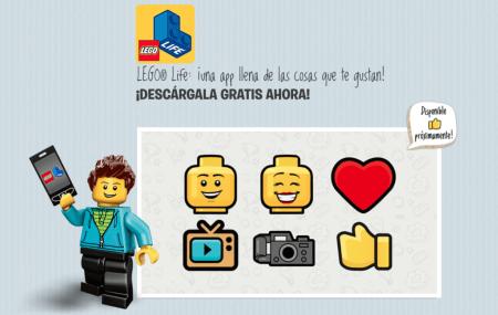 LEGO Life, la red social segura para niños llega a México y LATAM