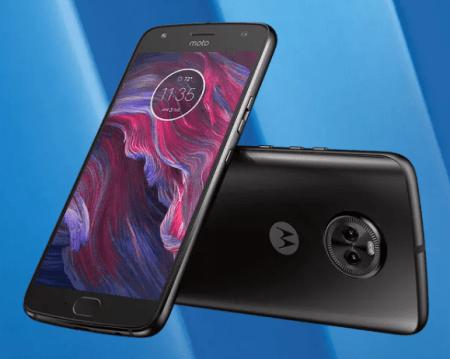 Mes Motorola ¡Conoce sus promociones y descuentos! - moto-x4-450x359